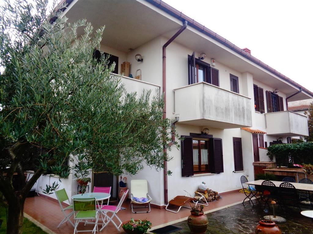 Villa in Via P. L. Nervi  16, Rignano Flaminio