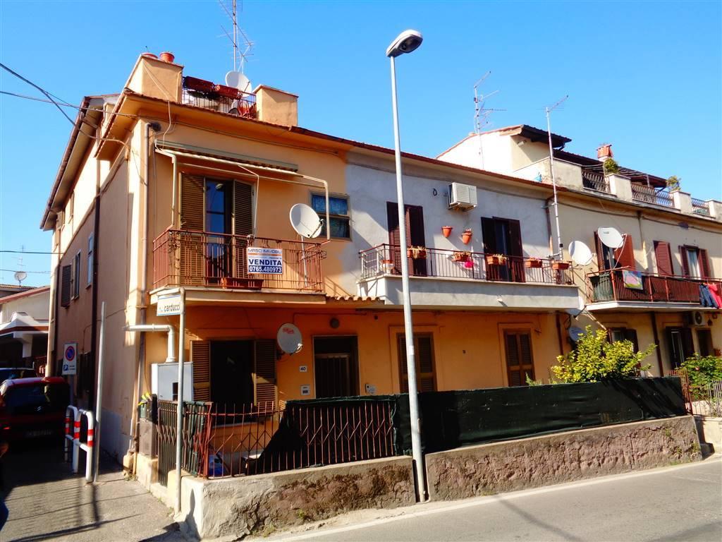 Ufficio / Studio in vendita a Fiano Romano, 1 locali, prezzo € 20.000   CambioCasa.it