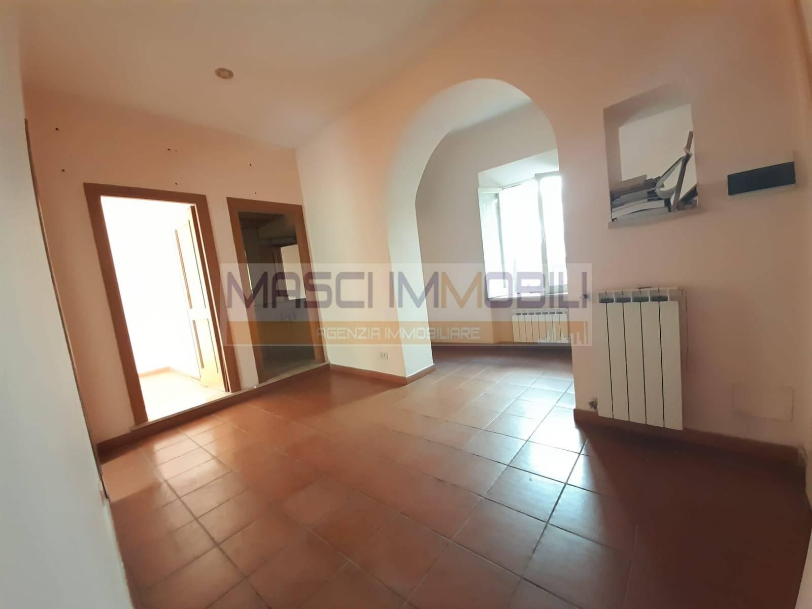 Appartamento in vendita a Fiano Romano, 3 locali, prezzo € 49.000 | CambioCasa.it