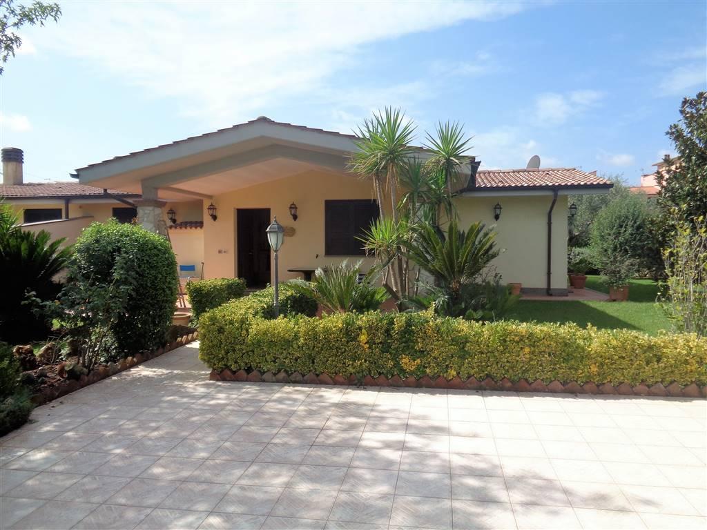Villa in Via Dello Sport 29l, Fiano Romano