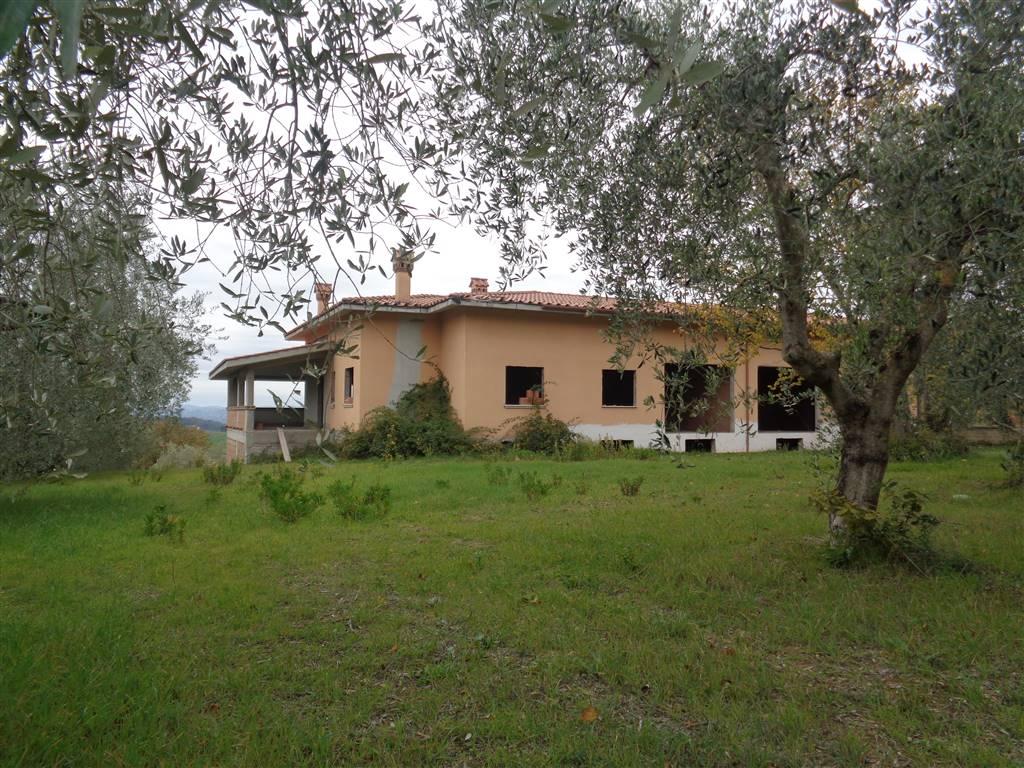 Villa in vendita a Civitella San Paolo, 4 locali, prezzo € 80.000 | CambioCasa.it