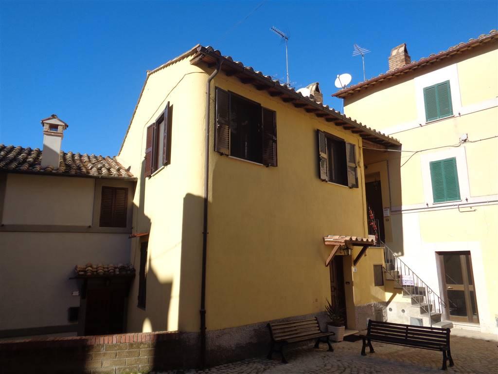 Appartamento in vendita a Nazzano, 2 locali, prezzo € 57.000   CambioCasa.it