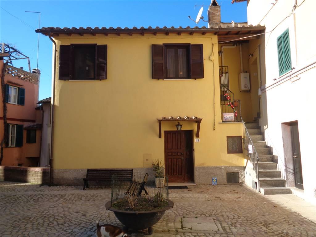Appartamento in vendita a Nazzano, 2 locali, prezzo € 59.000   CambioCasa.it