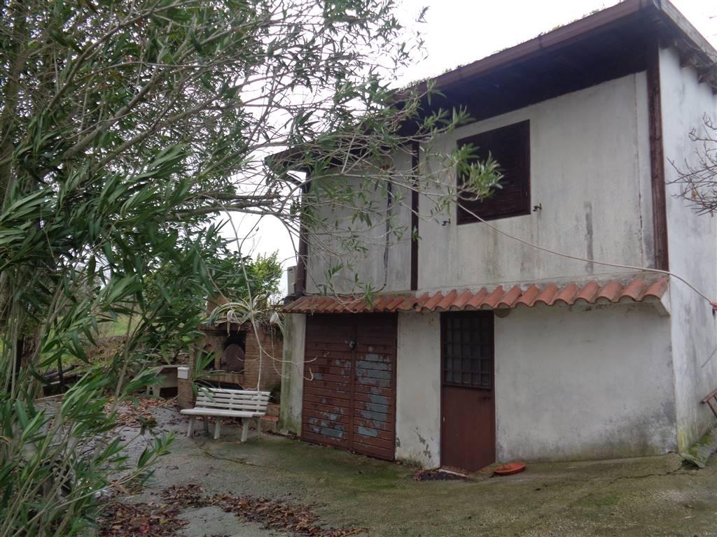 Soluzione Indipendente in vendita a Nazzano, 3 locali, prezzo € 73.000   CambioCasa.it