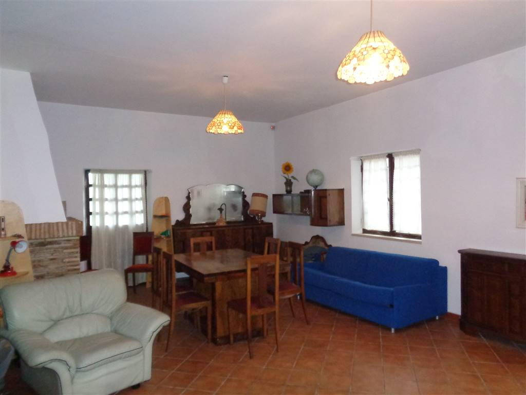 Soluzione Indipendente in vendita a Nazzano, 3 locali, prezzo € 75.000 | CambioCasa.it