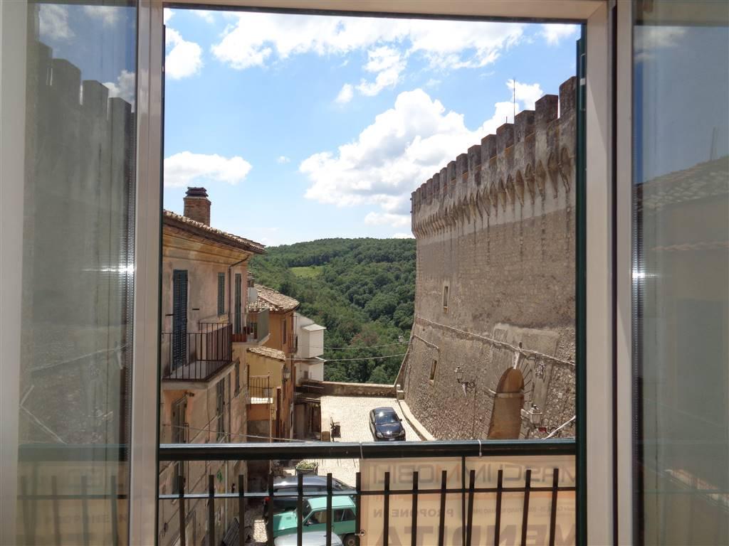 Appartamento in vendita a Civitella San Paolo, 3 locali, prezzo € 35.000 | CambioCasa.it