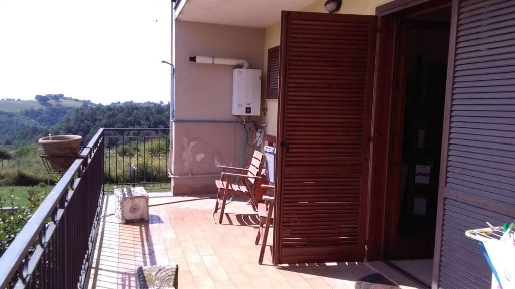 Appartamento in vendita a Filacciano, 2 locali, prezzo € 68.000 | CambioCasa.it