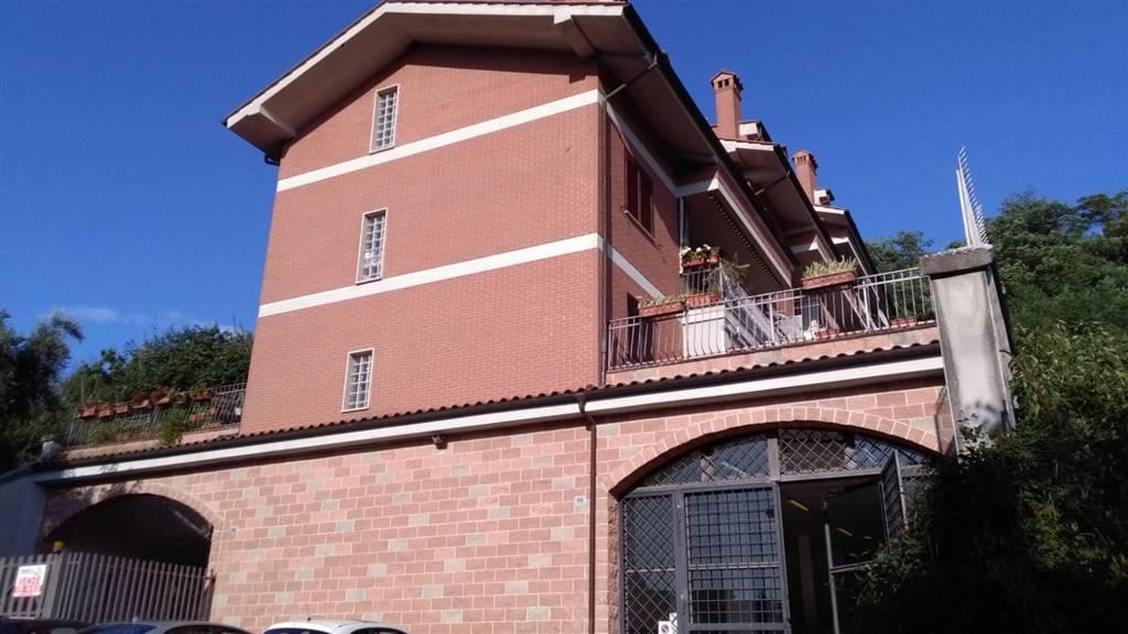 Appartamento in affitto a Nazzano, 2 locali, prezzo € 320 | CambioCasa.it