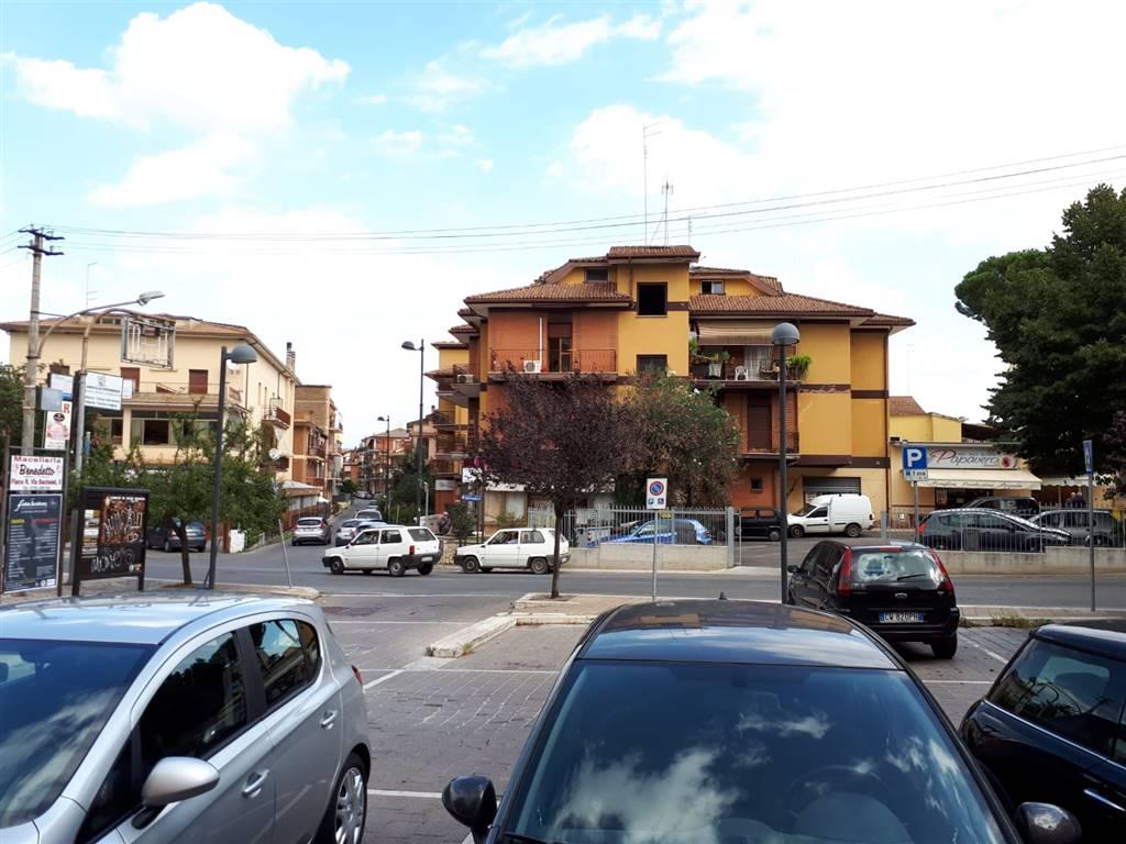 FIANO ROMANO - ROMA