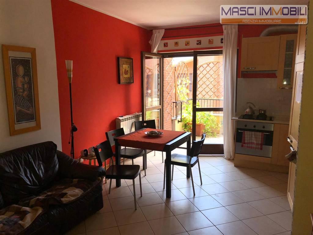 Appartamento in vendita a Fiano Romano, 4 locali, prezzo € 132.000   PortaleAgenzieImmobiliari.it