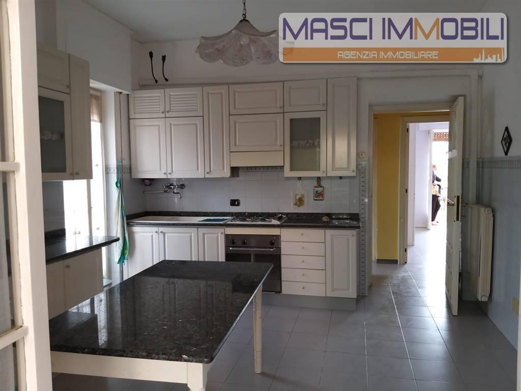 Appartamento in vendita a Fonte Nuova, 3 locali, zona Lupara, prezzo € 135.000 | PortaleAgenzieImmobiliari.it