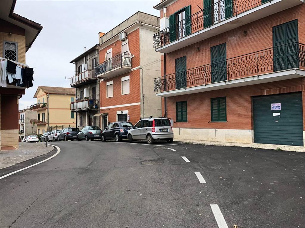 Magazzino in vendita a Civitella San Paolo, 2 locali, prezzo € 35.000 | CambioCasa.it