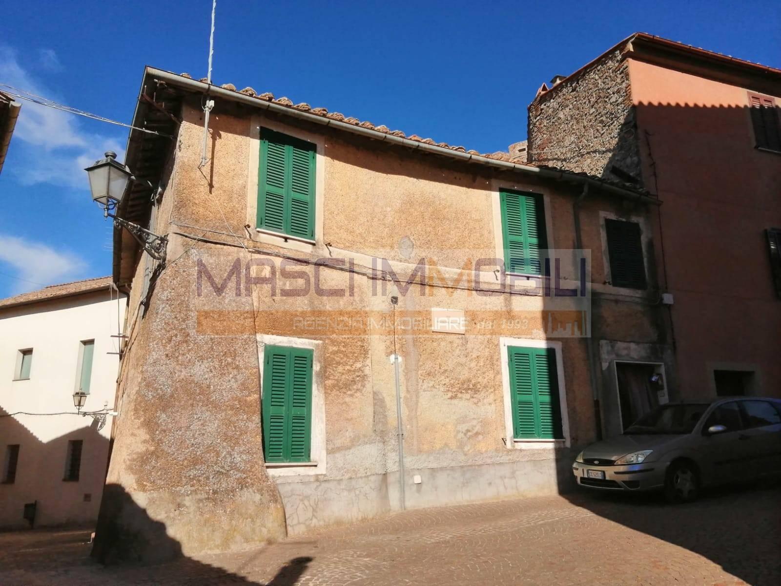Appartamento in vendita a Nazzano, 3 locali, prezzo € 25.000 | CambioCasa.it
