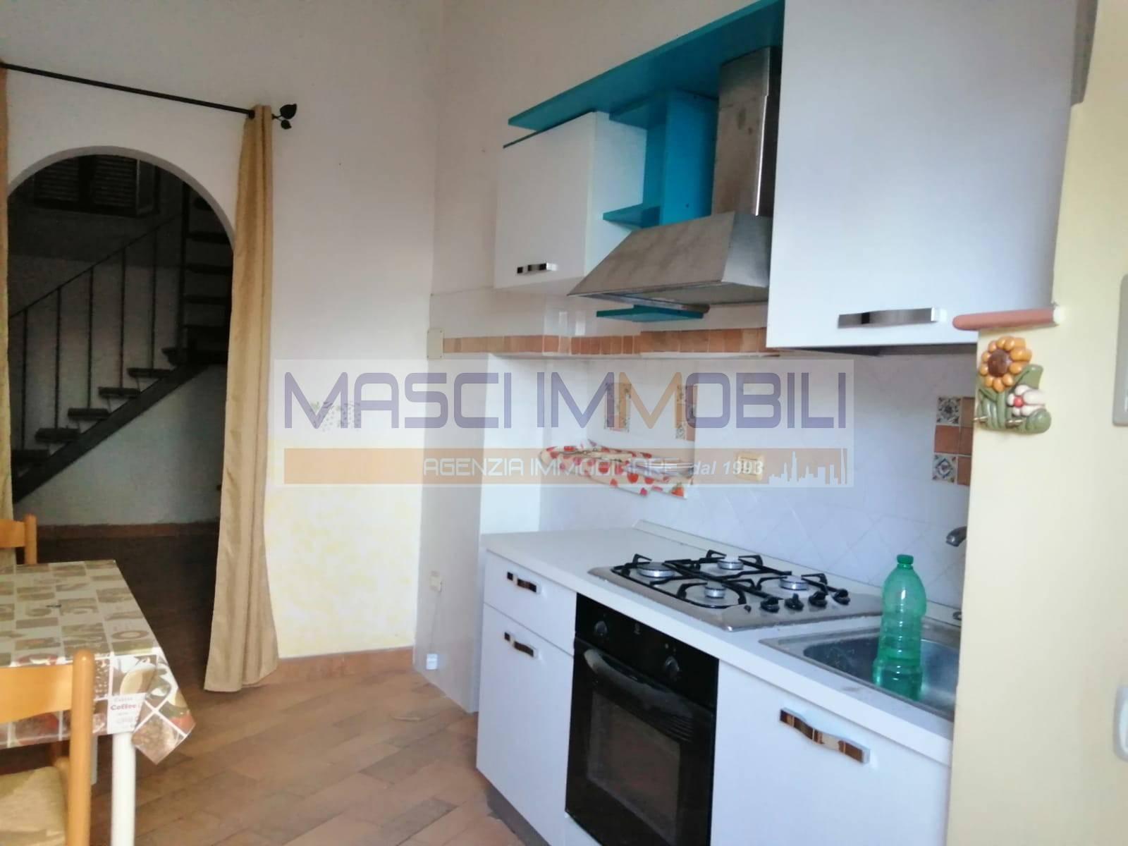 Appartamento in vendita a Nazzano, 2 locali, prezzo € 27.000 | CambioCasa.it
