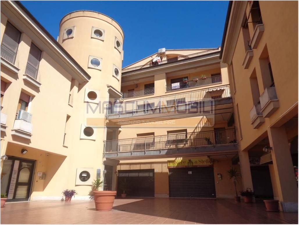 Appartamento in vendita a Fiano Romano, 5 locali, prezzo € 165.000   PortaleAgenzieImmobiliari.it