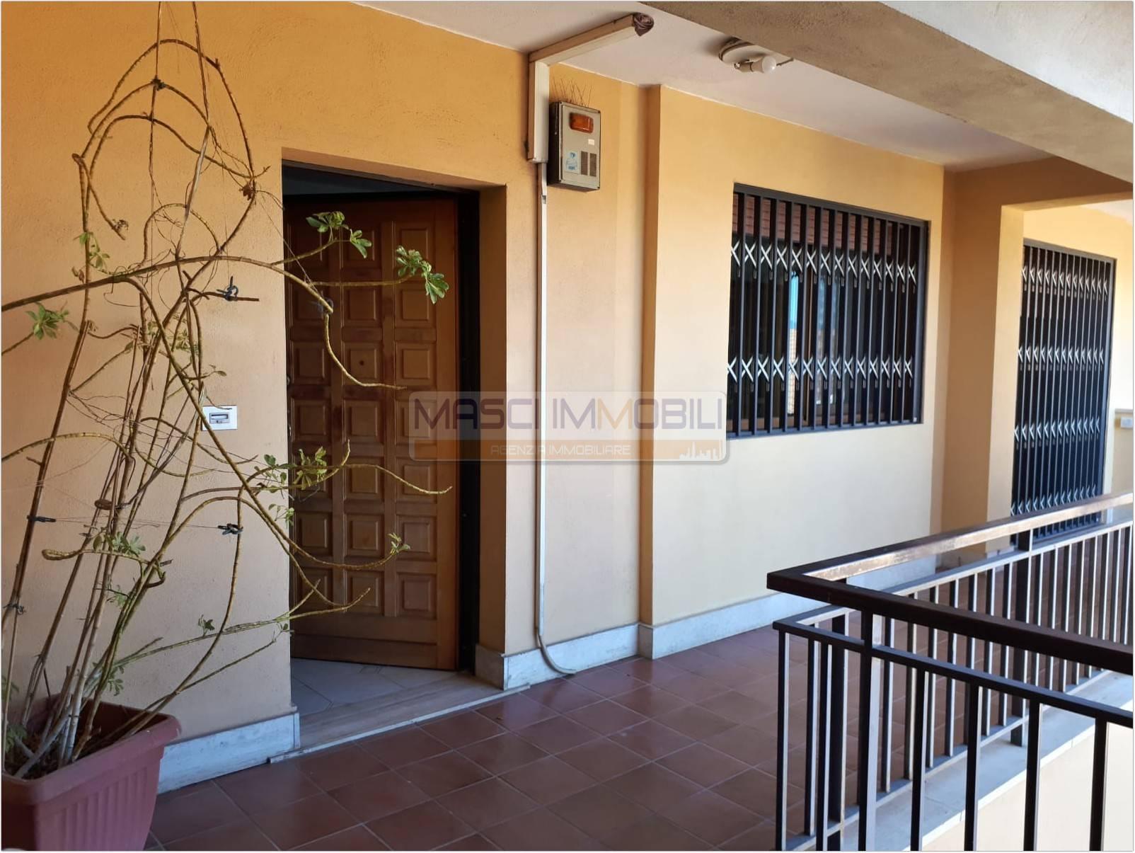 Appartamento in vendita a Fiano Romano, 5 locali, prezzo € 185.000   PortaleAgenzieImmobiliari.it