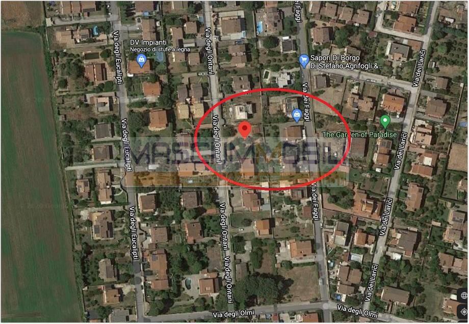Terreno Edificabile Residenziale in vendita a Anguillara Sabazia, 9999 locali, zona Zona: Ponton dell'Elce, prezzo € 79.000   CambioCasa.it