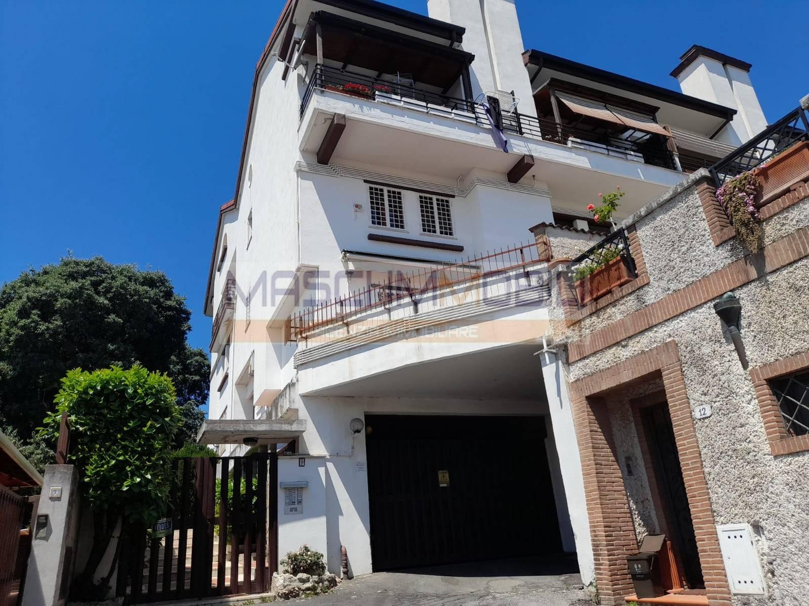 Appartamento in vendita a Fiano Romano, 3 locali, prezzo € 125.000   PortaleAgenzieImmobiliari.it