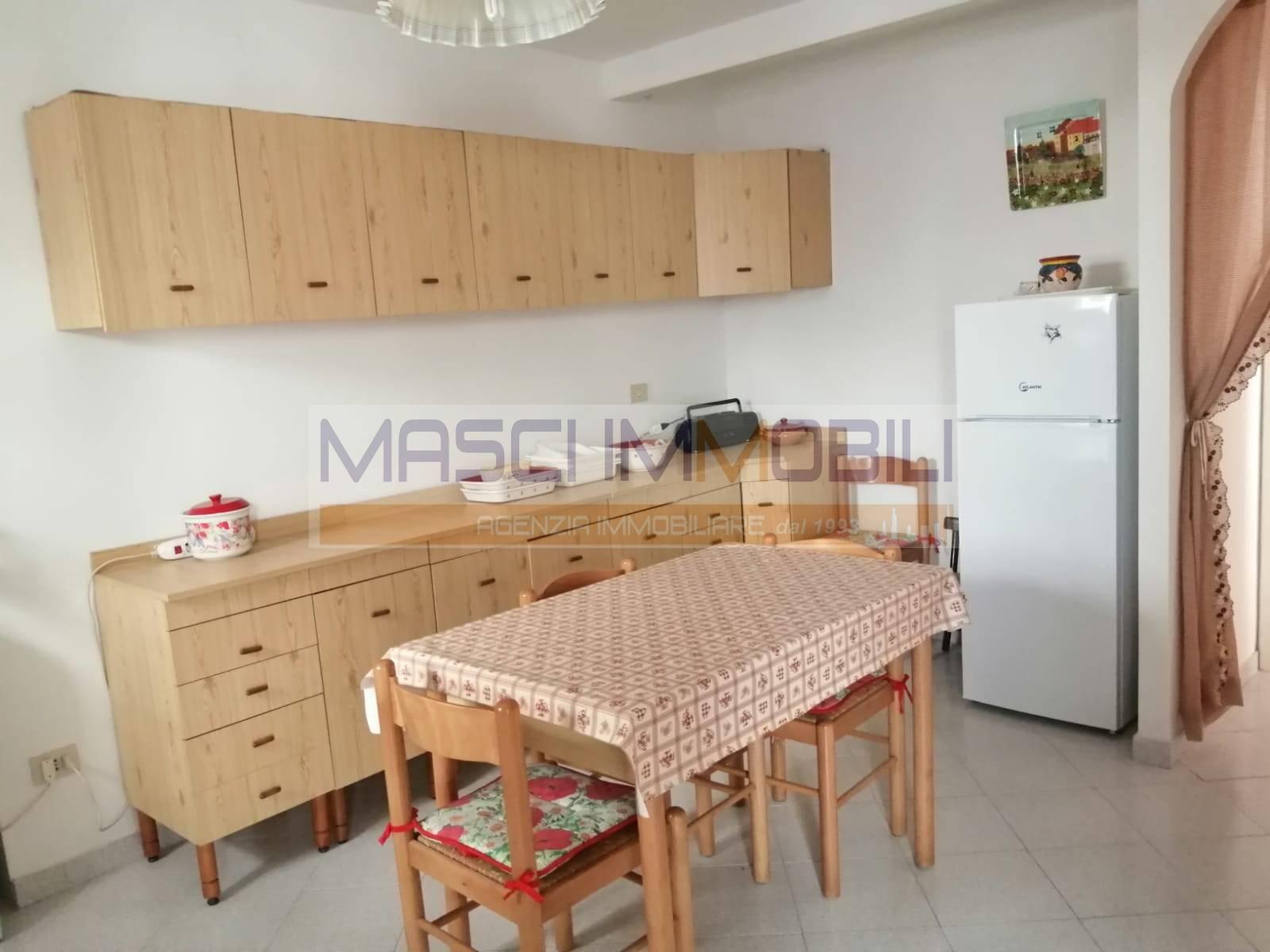 Appartamento in vendita a Filacciano, 2 locali, prezzo € 35.000 | CambioCasa.it