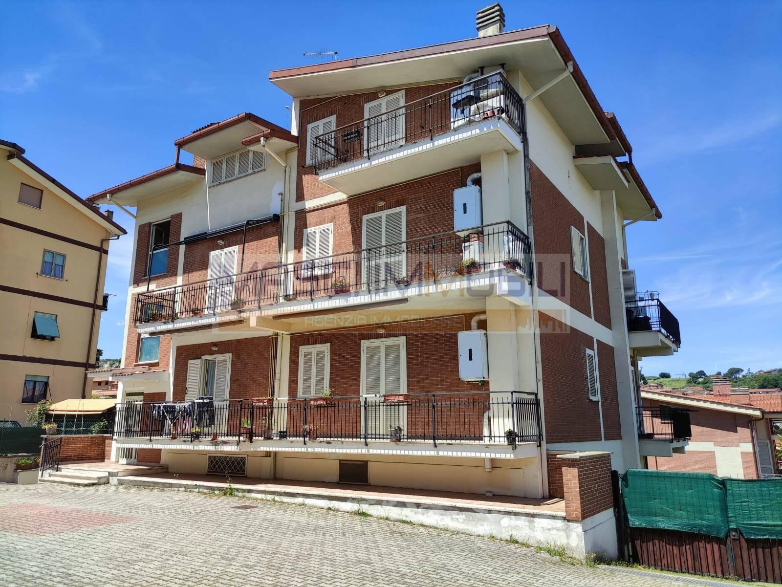 Appartamento in vendita a Fiano Romano, 3 locali, prezzo € 129.000 | CambioCasa.it