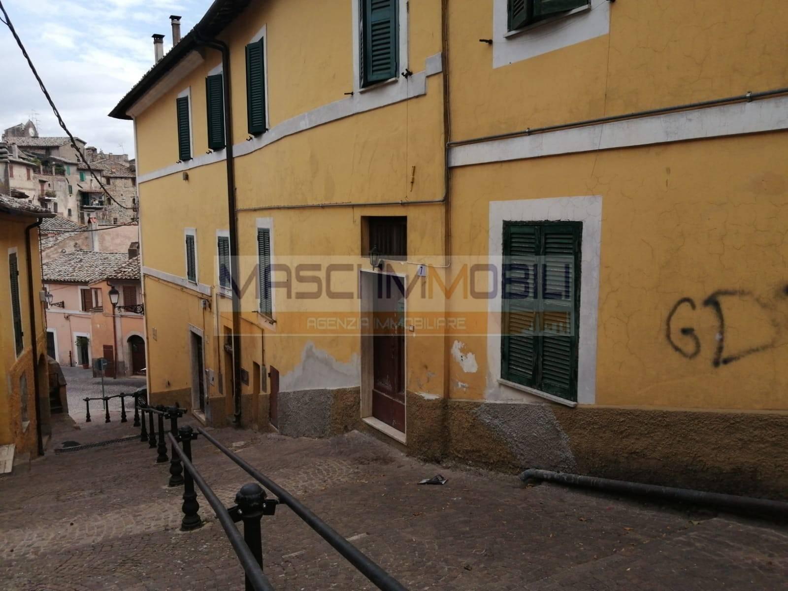 Appartamento in vendita a Nazzano, 2 locali, prezzo € 25.000 | CambioCasa.it