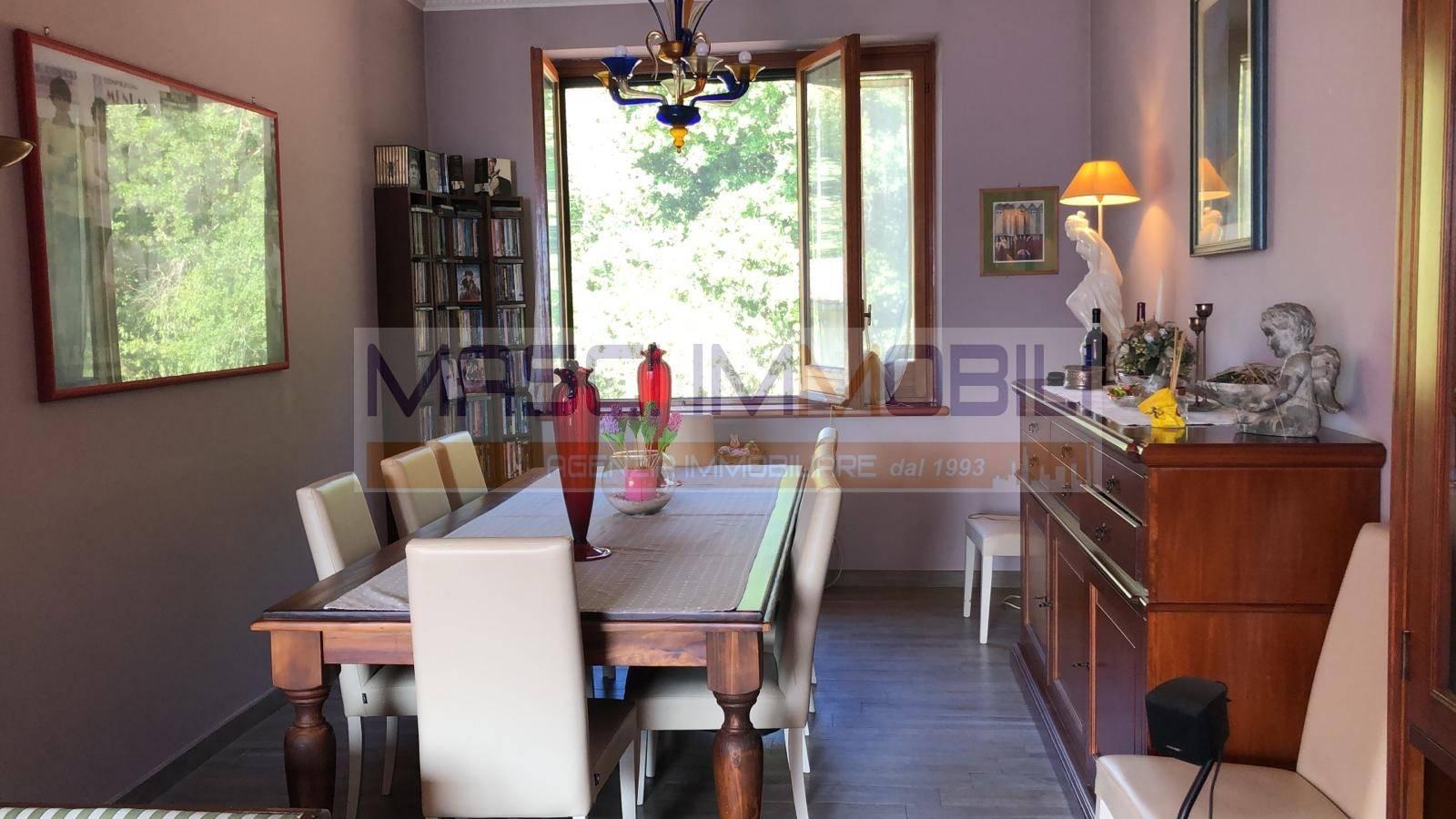 Villa in vendita a Sant'Oreste, 6 locali, prezzo € 230.000 | CambioCasa.it