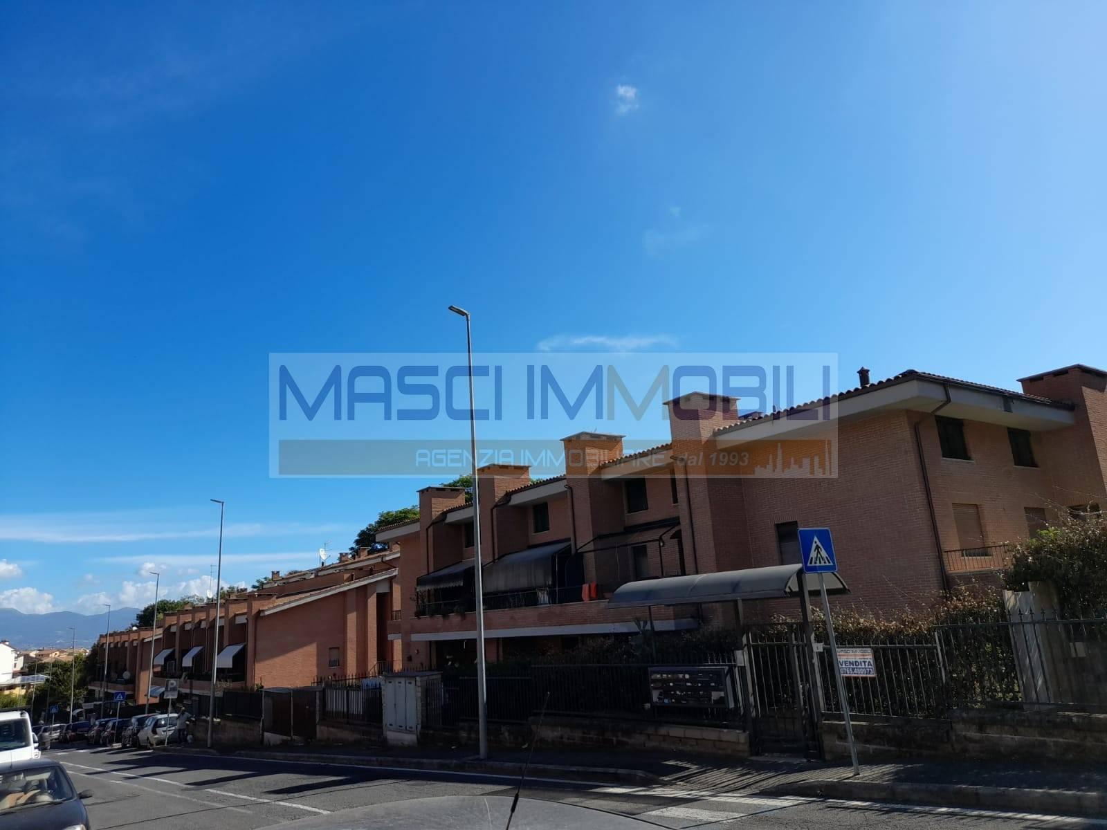 Appartamento in vendita a Fiano Romano, 2 locali, prezzo € 75.000 | CambioCasa.it