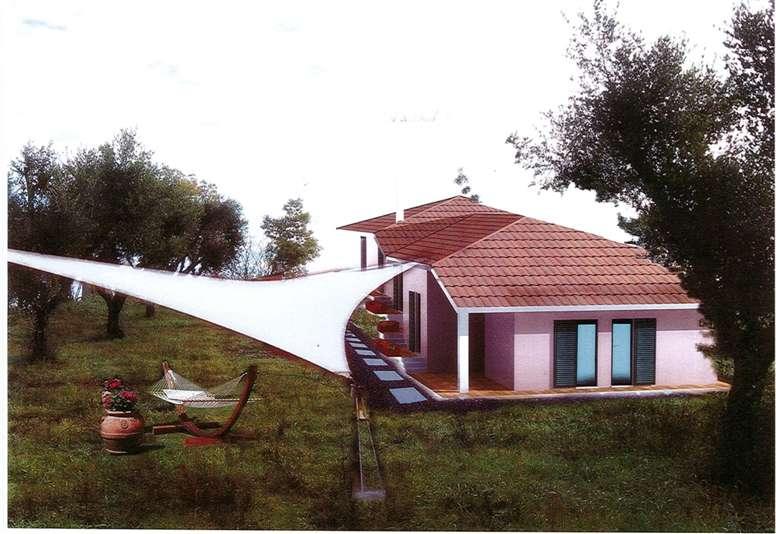 Villa, Verde Maremma, Grosseto, da ristrutturare