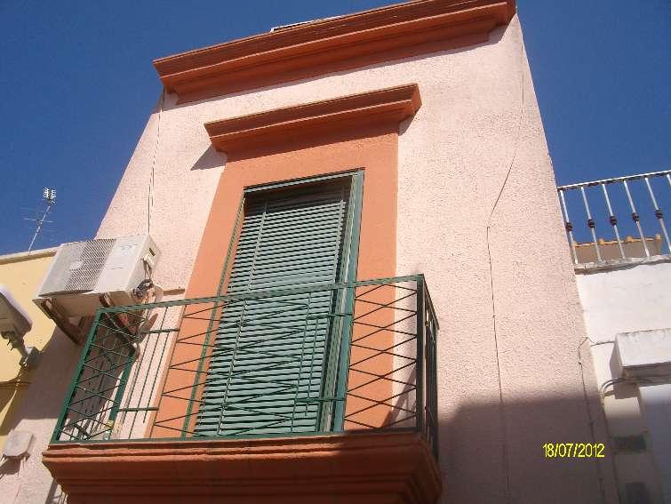 Soluzione Indipendente in affitto a Sannicola, 4 locali, prezzo € 300   CambioCasa.it