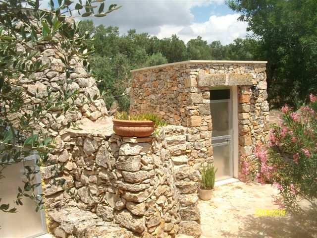 Soluzione Indipendente in affitto a Sannicola, 1 locali, zona Località: CHIESANUOVA, prezzo € 600   CambioCasa.it