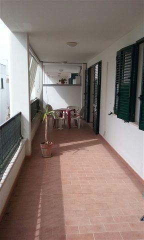 Soluzione Semindipendente in affitto a Sannicola, 5 locali, zona Località: CHIESANUOVA, prezzo € 400   CambioCasa.it