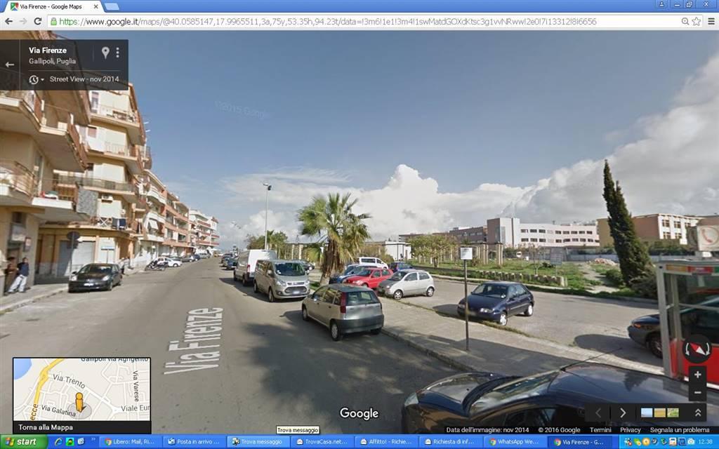 Attico in affitto a gallipoli zona parrocchia s antonio lecce rif 3676ra81594 - Agenzie immobiliari gallipoli ...