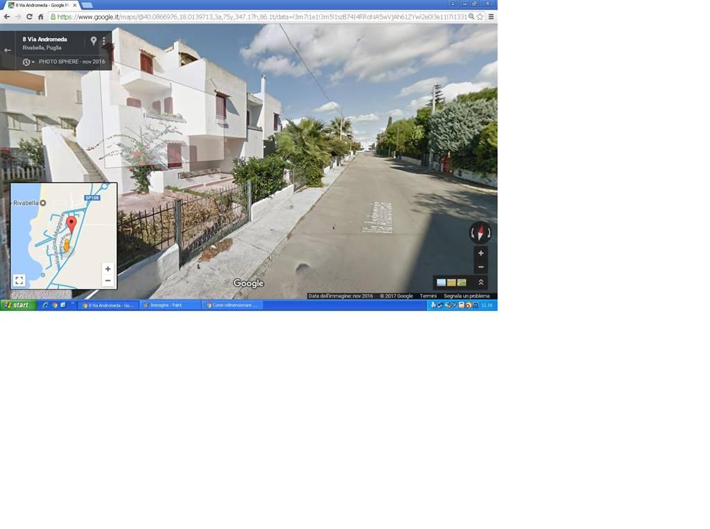 Villa a Schiera in affitto a Gallipoli, 5 locali, zona Località: RIVABELLA, Trattative riservate | CambioCasa.it