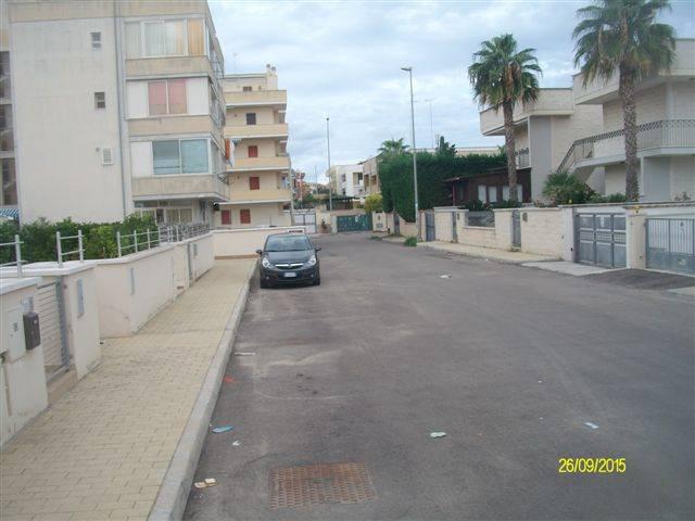Villa a Schiera in affitto a Gallipoli, 4 locali, zona Località: LIDO SAN GIOVANNI, prezzo € 500 | CambioCasa.it