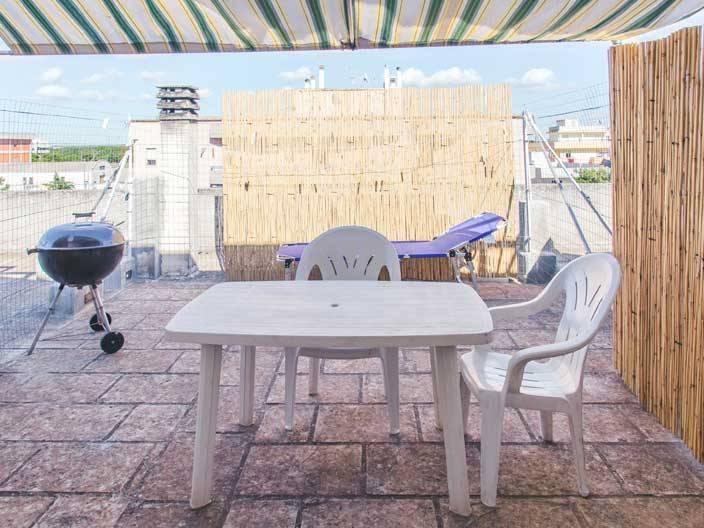 Attico / Mansarda in affitto a Gallipoli, 5 locali, zona Località: CORSO ITALIA, Trattative riservate | CambioCasa.it