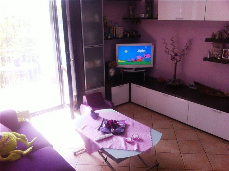 Appartamento in vendita a Bornasco, 2 locali, zona Località: GUALDRASCO, prezzo € 97.000 | CambioCasa.it