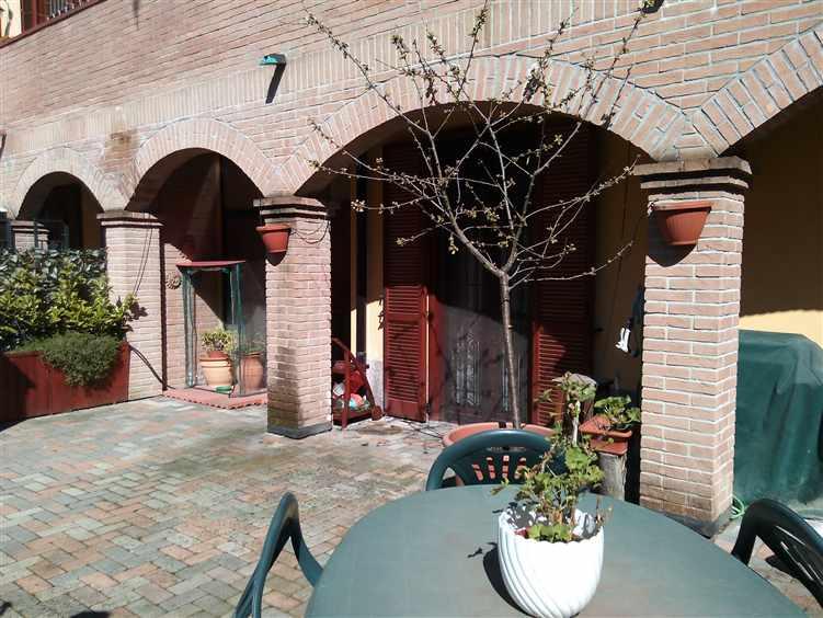 Bilocale in Via Garzette, Frazioni: Mandrino, Vidigulfo