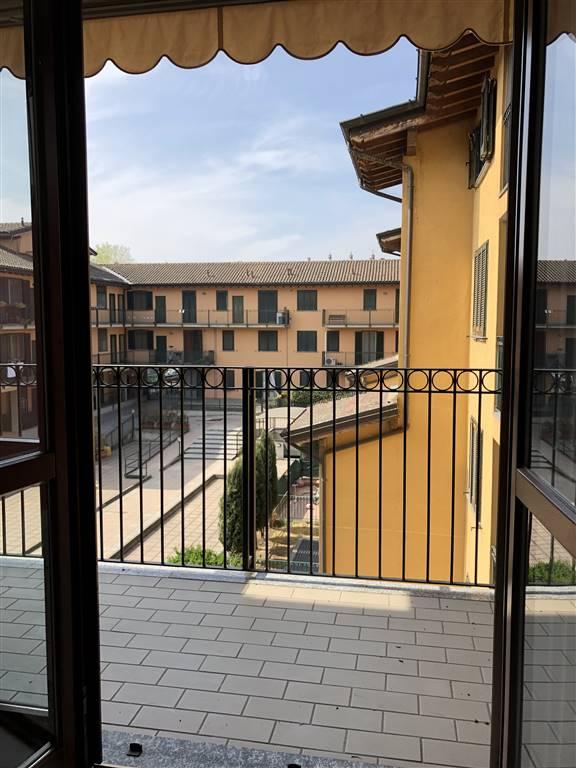 Trilocale in Via Rimembranze, Landriano