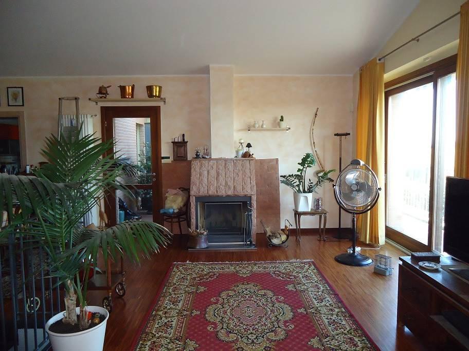 Villa Bifamiliare in Vendita a Bornasco