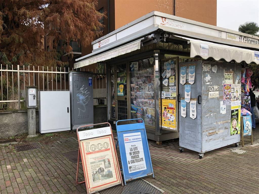 Attività / Licenza in vendita a Pieve Emanuele, 1 locali, prezzo € 77.000 | PortaleAgenzieImmobiliari.it