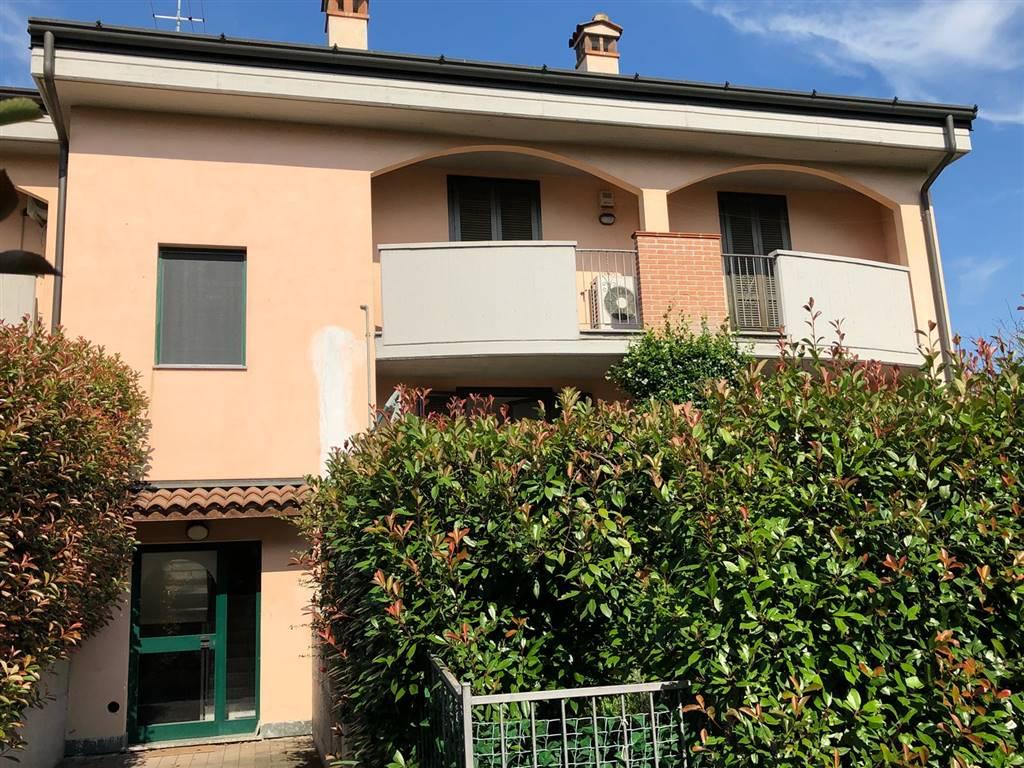 Appartamento in affitto a Bornasco, 3 locali, prezzo € 550 | CambioCasa.it