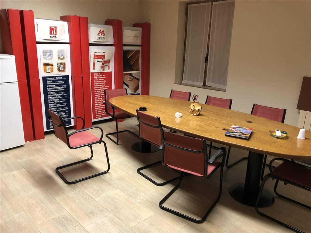 Ufficio / Studio in affitto a Vidigulfo, 3 locali, prezzo € 800 | PortaleAgenzieImmobiliari.it