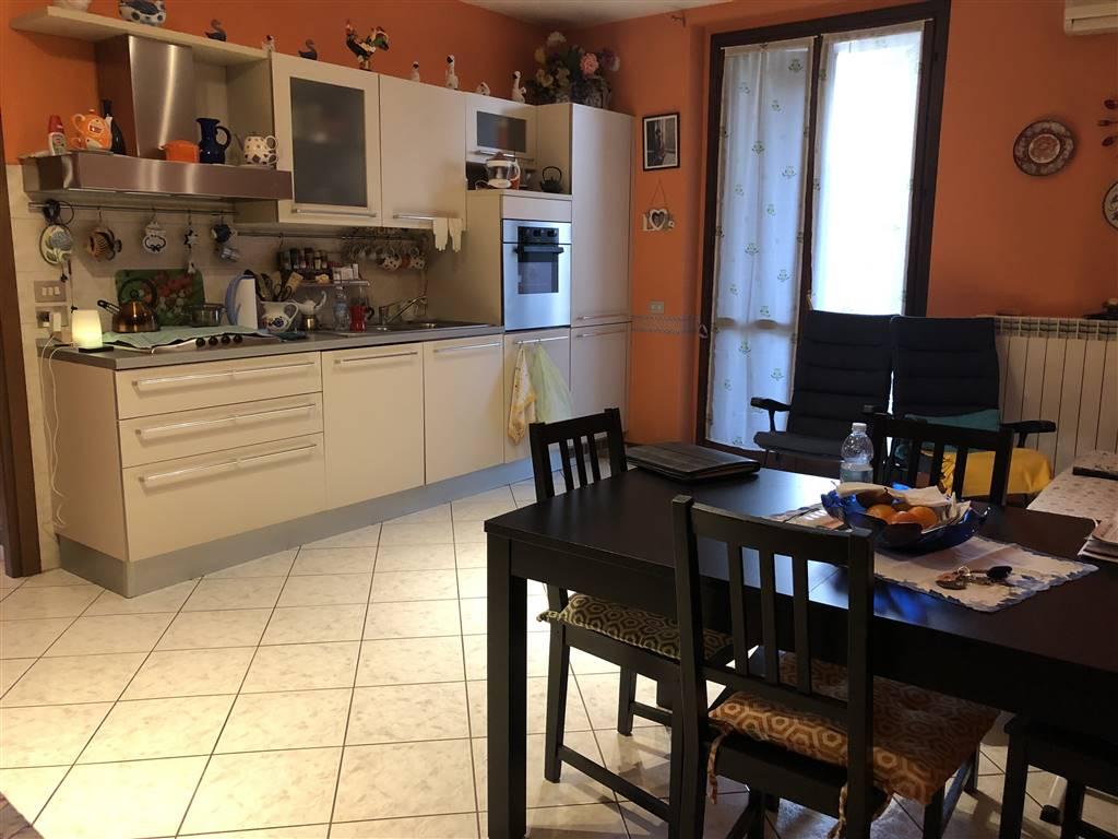 Appartamento in vendita a Bornasco, 2 locali, prezzo € 123.000   CambioCasa.it