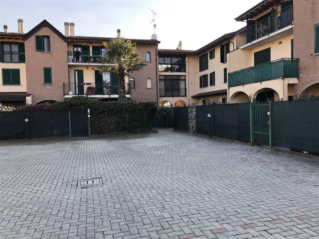 Appartamento in vendita a Bornasco, 2 locali, prezzo € 80.000 | PortaleAgenzieImmobiliari.it