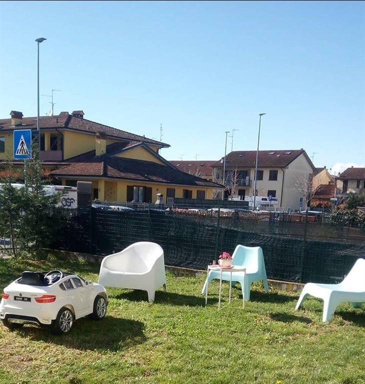 Bilocale in Via Toscanini, Ceranova