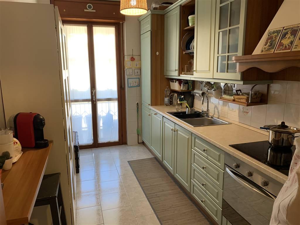 Appartamento in vendita a Pieve Emanuele, 3 locali, zona Località: FIZZONASCO, prezzo € 225.000 | CambioCasa.it
