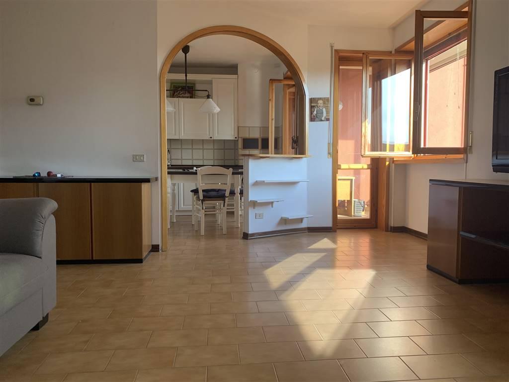 Trilocale in Via Brodolini, Pieve Emanuele