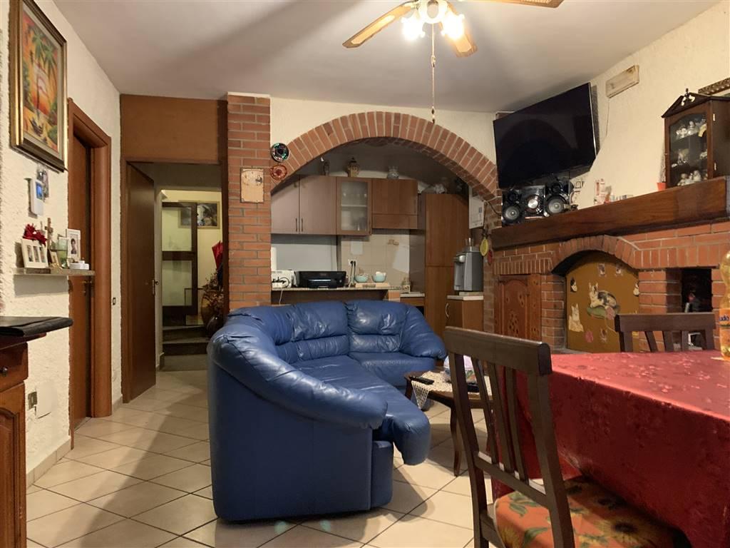 Casa semi indipendente in Via San Vittore, Landriano