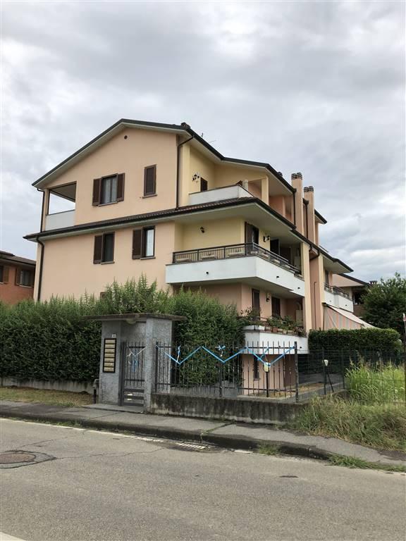 Trilocale in Via Padova, Vidigulfo