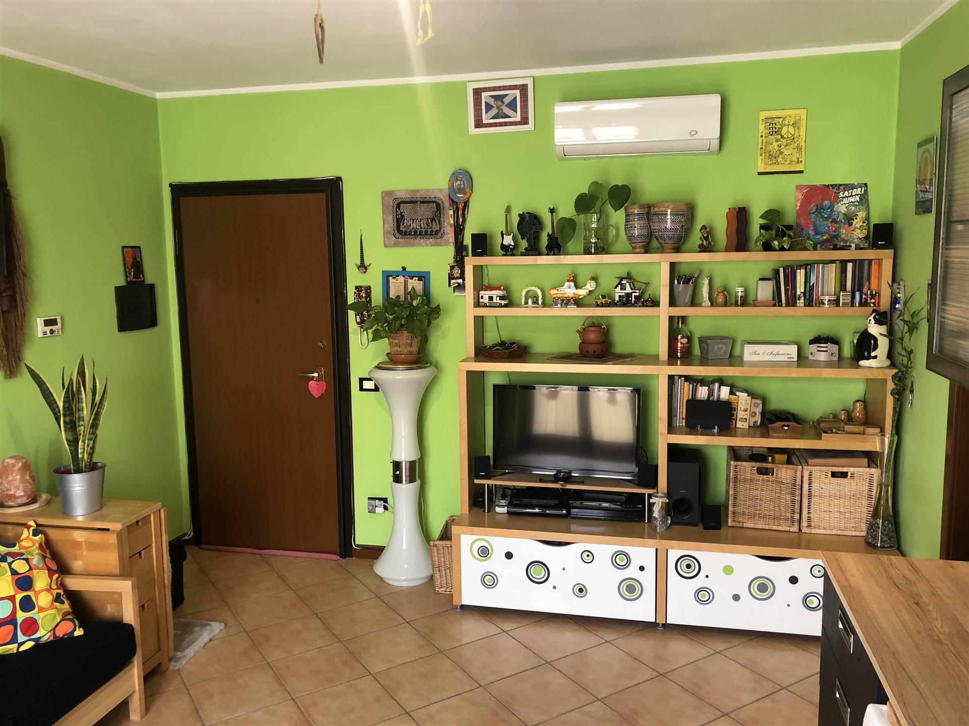Appartamento in vendita a Vidigulfo, 3 locali, prezzo € 98.000   PortaleAgenzieImmobiliari.it